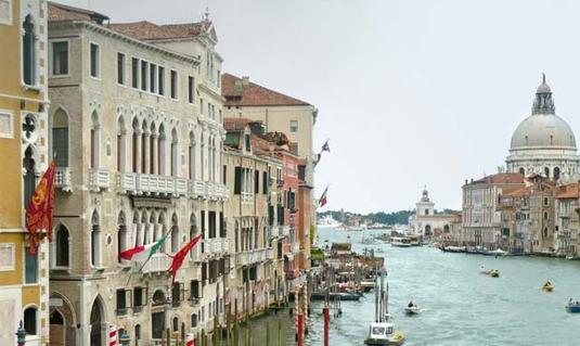 Sede fondazione coin venezia