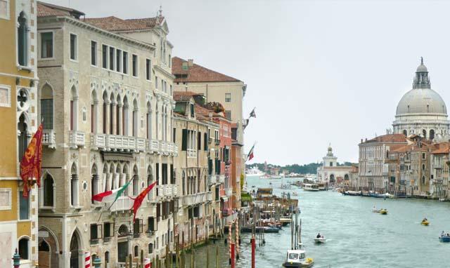 Sede fondazione coin venezia homepage